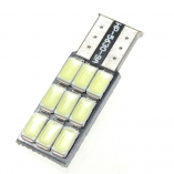 T10 168 194 W5W 9 LED 5630 SMD Canbus