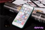 силиконовый чехол heart iphone 6/6s