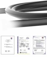 choetech micro usb 2.0 кабель 5 в 2.4a 1 м
