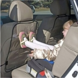 защита сидений от детских ног