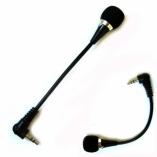 Микрофон на гибкой ножке