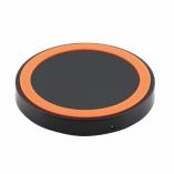 универсальное беспроводное зарядное устройство (круглое)