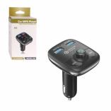 Автомобильный FM-трансмиттер - A5 Bluetooth