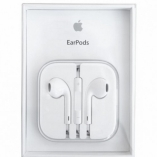Стереогарнитура EarPods Foxcoon (белый)