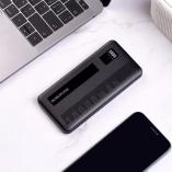 Внешний аккумулятор BOROFONE BT32 10000 mAh (черный)