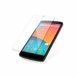 Защитное стекло LG Nexus 5