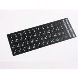 русские символы на клавиатуру