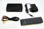 Цифровая ТВ приставка DVB-T2 Mega HD-777