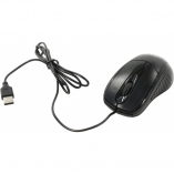 Мышь OKLICK Optical Mouse   1000dpi