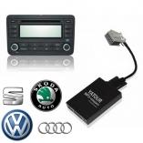 Volkswagen/Skoda/Seat/Audi YATOUR 12-Pin YT-M06