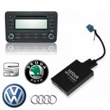Volkswagen/Skoda/Seat/Audi YATOUR 8-Pin YT-M06