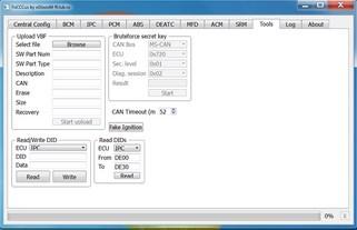 Скачать Диагностическую программу для Адаптера Elm327 - картинка 3